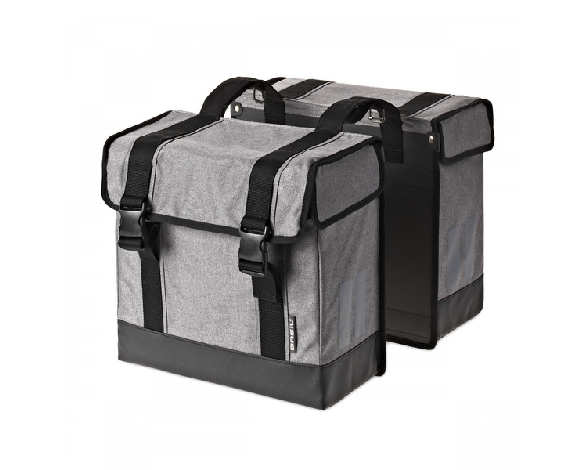 71b14d09c8 Cyklistická taška Basil Sports double bag